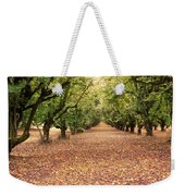Orchard In The Morning Weekender Tote Bag