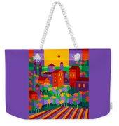 Orchard Villa Weekender Tote Bag