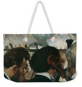Orchestra Musicians Weekender Tote Bag