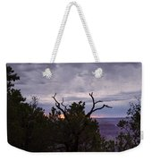 Orchestrating A Sunset At The Grand Canyon Weekender Tote Bag