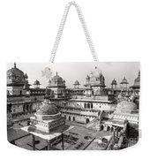 Orchha's Palace - India Weekender Tote Bag