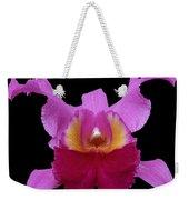 Orchid 002 Weekender Tote Bag