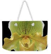 Orchid 003 Weekender Tote Bag