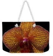 Orchid 16 Weekender Tote Bag