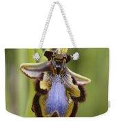Orchid 25 Weekender Tote Bag