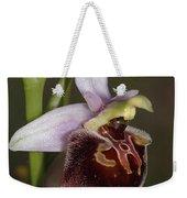 Orchid 29 Weekender Tote Bag