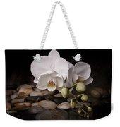 Orchid - Sensuous Virtue Weekender Tote Bag