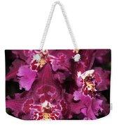 Orchid Vuylstekeara Aloha Passion Weekender Tote Bag