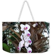 Orchids In The Opryland Hotel In Nashville Tennessee Weekender Tote Bag