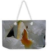 Orchid's Inner Glow Weekender Tote Bag