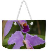 Orchids Pictures 1 Weekender Tote Bag