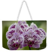Orchids Pictures 11 Weekender Tote Bag
