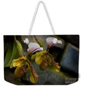 Orchids Pictures 30 Weekender Tote Bag