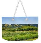 Oregon - Hood River Weekender Tote Bag