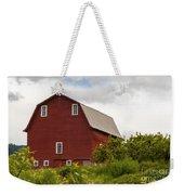 Oregon Barn Weekender Tote Bag