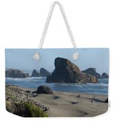 Oregon Coast 1 Weekender Tote Bag