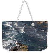 Oregon Coast And Shoreline Weekender Tote Bag