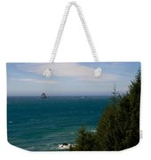 Oregon Coast II Weekender Tote Bag