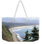 Oregon Coast View Weekender Tote Bag