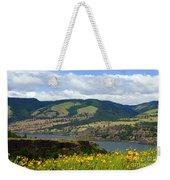 Oregon Landscape Weekender Tote Bag