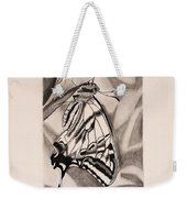 Oregon Swallowtail Butterfly  Weekender Tote Bag