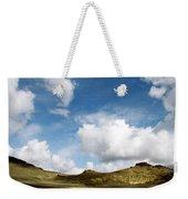 Oregon Trail Country Weekender Tote Bag