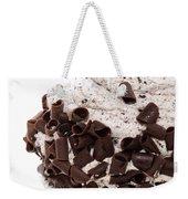 Oreo Cookie Cupcake 3 Weekender Tote Bag