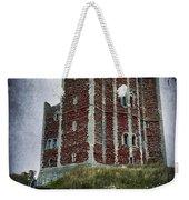 Orford Castle Weekender Tote Bag by Svetlana Sewell