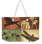 Organic Nature 2 Weekender Tote Bag
