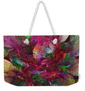 Orgy Of Colors Weekender Tote Bag