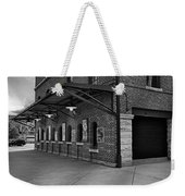 Oriole Park Box Office Bw Weekender Tote Bag