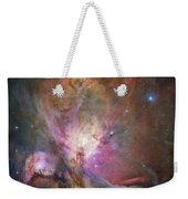 Space Hollywood 2 - Orion Nebula Weekender Tote Bag
