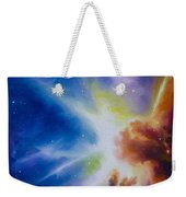 Orion Nebula Weekender Tote Bag by James Christopher Hill