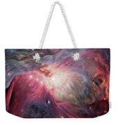 Orion Nebula M42 Weekender Tote Bag