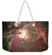 Space Hollywood - Orion Nebula Weekender Tote Bag