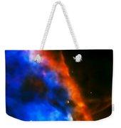 Orion Nebula Rim Weekender Tote Bag
