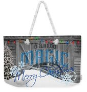 Orlando Magic Weekender Tote Bag