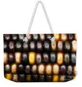 Ornamental Corn Weekender Tote Bag