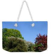 Ornamental Skyline Weekender Tote Bag