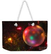 Ornaments-1942 Weekender Tote Bag