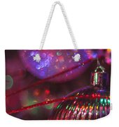Ornaments-2052 Weekender Tote Bag