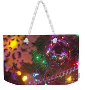 Ornaments-2090 Weekender Tote Bag