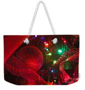 Ornaments-2107 Weekender Tote Bag