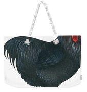 Orpington Rooster Weekender Tote Bag