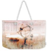 Orrery Weekender Tote Bag by Bob Orsillo