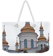 Orthodox Crosses Weekender Tote Bag