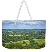 Osage County Lookout Weekender Tote Bag