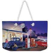 Oscar's General Store Weekender Tote Bag