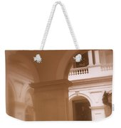 Osgoode Hall Law School Weekender Tote Bag