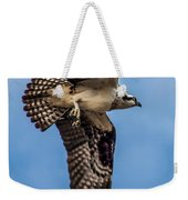 Osprey Flying Away Weekender Tote Bag